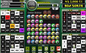 Bingos Online