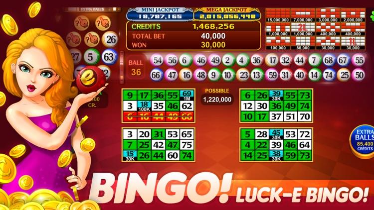 video bingo online