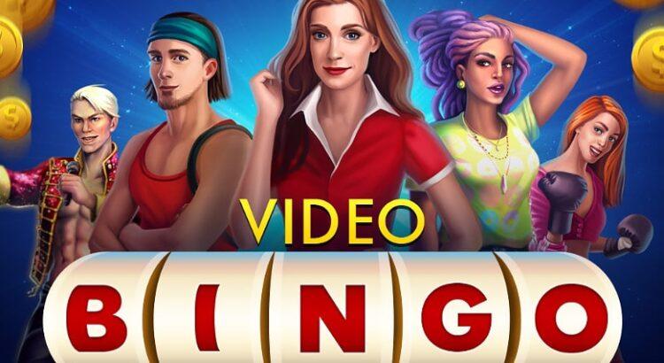 bingo gratis video bingo