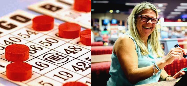 Qual a história e truques do Bingo