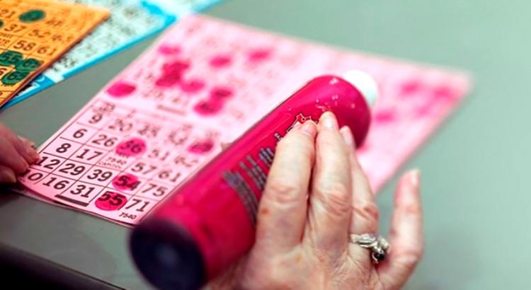 Como escolher a cartela de bingo