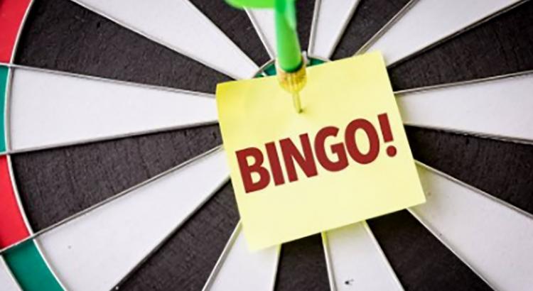 Quais os numeros que mais saem no bingo