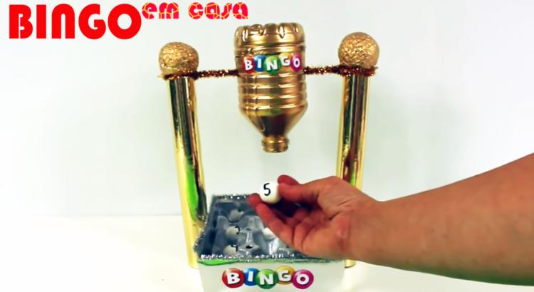 Como ganhar no bingo em quarentena