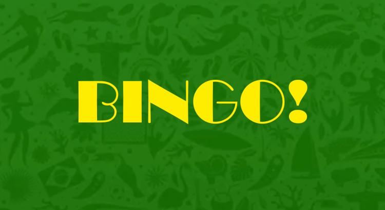 A historia do bingo no Brasil