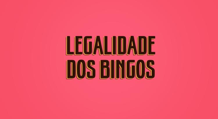 Qual o jogo de bingo no Brasil