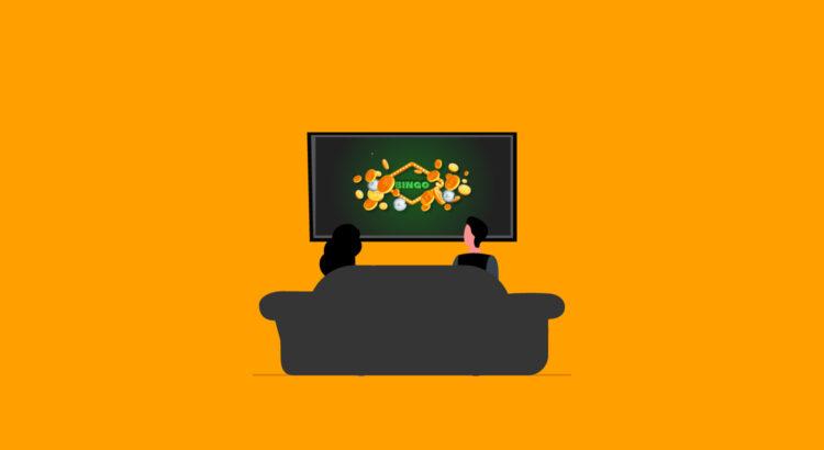 bingo online jogos