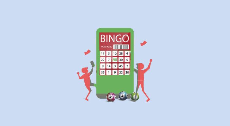 Como jogar bingo na internet em forma segura