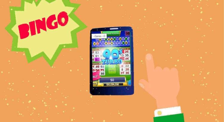Na procura de casas de bingo online