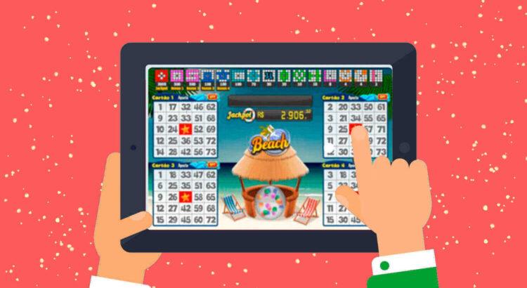 Venha jogar vídeo bingo grátis no Brasil
