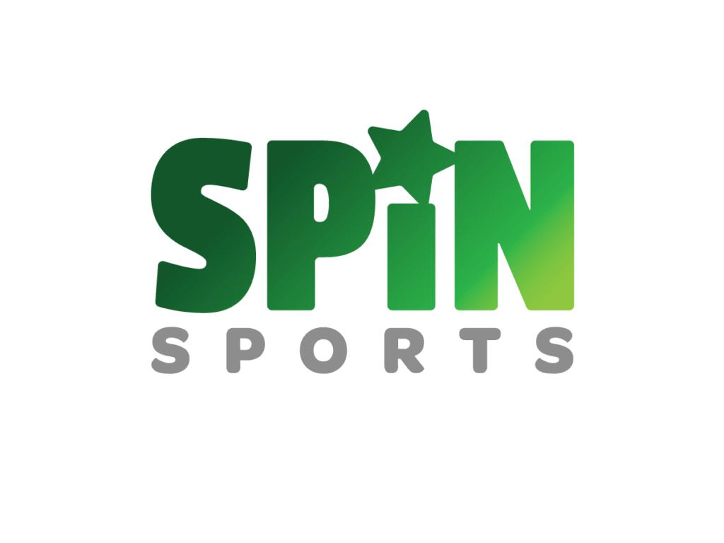 logo spinsports