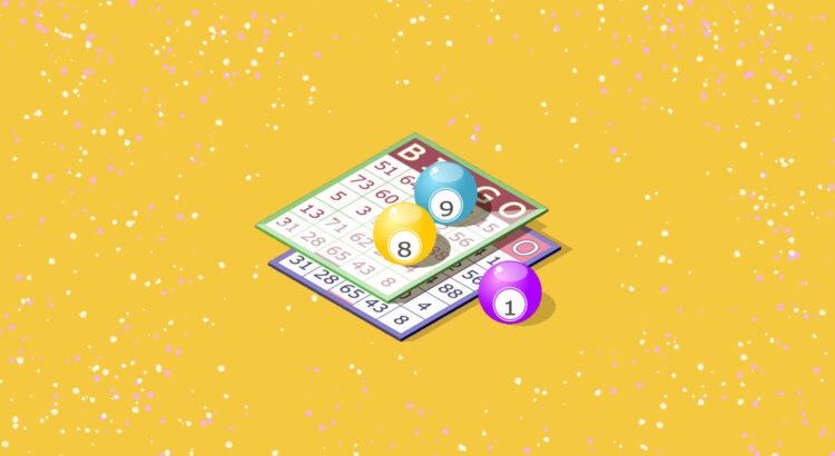 Aprenda como jogar bingo aqui