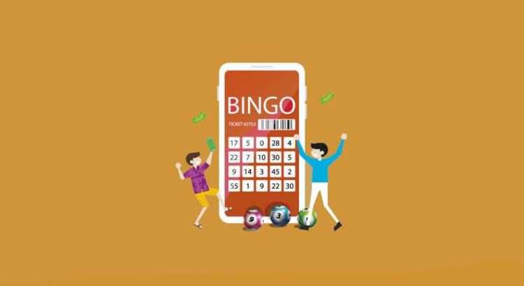 como jogar bingo gratis no Brasil