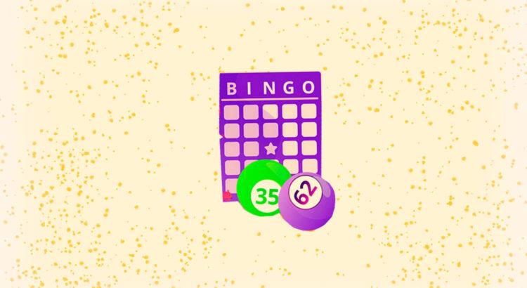 Venha jogar bingo grátis conosco