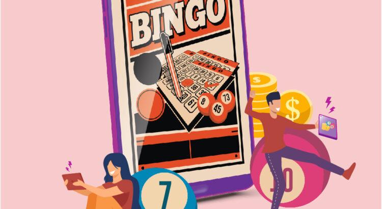 como jogar bingo