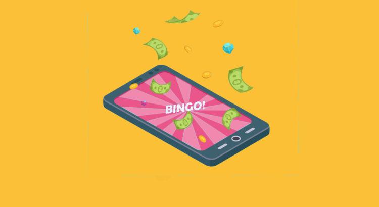Na Playbonds bingo grátis online