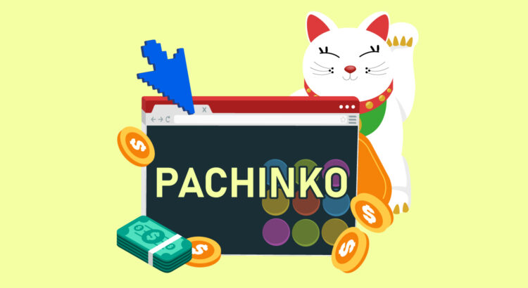 bingo pachinko
