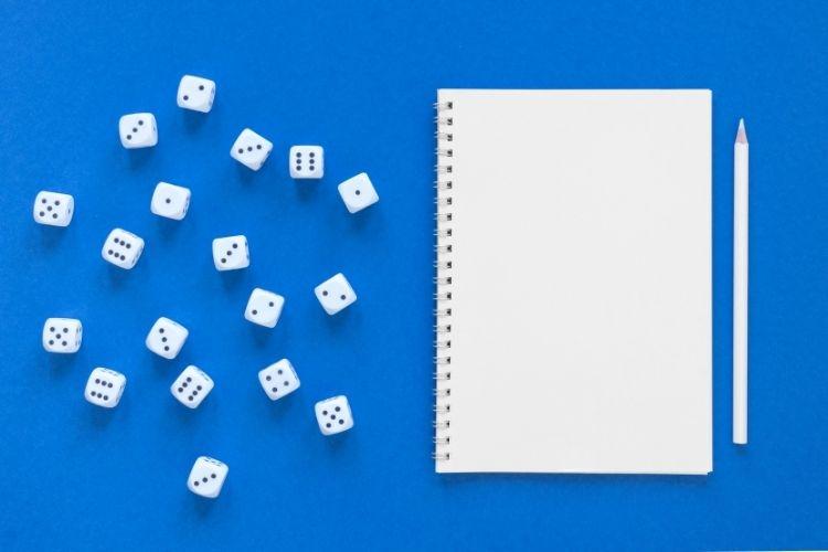 jogando com as probabilidades